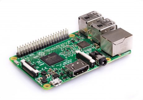 Get started with Raspberry Pi 3 and Node js - Balena